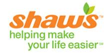 shaws logo ILoveNewton