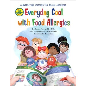 COOKBOOKS FOR PEOPLE WITH FOOD ALLERGY - FCAAIA ...