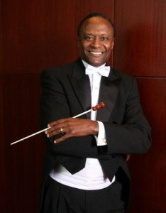 Thomas Wilkins, BSO, Boston Symphony Orchestra, Youth and Family Conductor