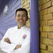 Erwin Ramos, Boston, Celebrity Chef Boston