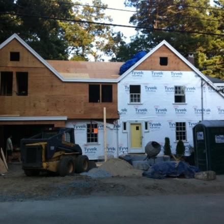 82 Day Street, real estate Newton, Newton house, Newton home