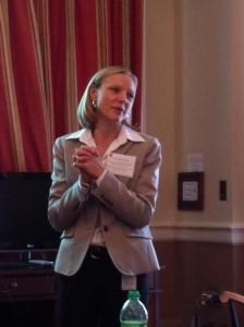 Dr. Christina Scirica, Mass General Hospital for Children, ENERGY, obesity