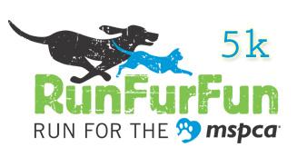 ASPCARunFurFun fundraiser