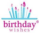 Birthday Wishes, homeless children birthday parties