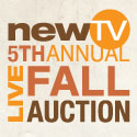 NewTV auction