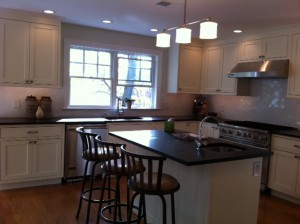 82 Day Street with kitchen views of Brae Burn Country Club