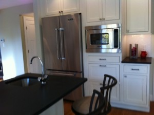 kitchen, Newton, MA, house for sale, single family 5 bedroom house,