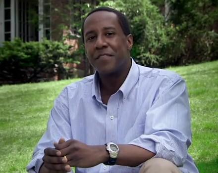 first black mayor of Newton MA