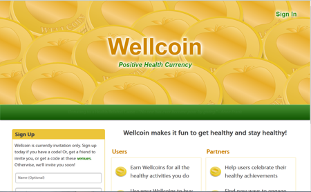 WellCoin