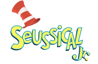 Seussical Jr. show in Needham
