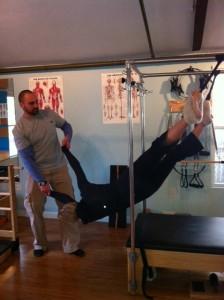 Shawn's Studio Pilates