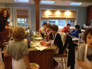 kids cooking classes in newton ma