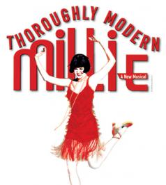 racism in Thoroughly Modern Millie