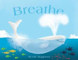 Breathe by Scott Magoon author event Newton MA