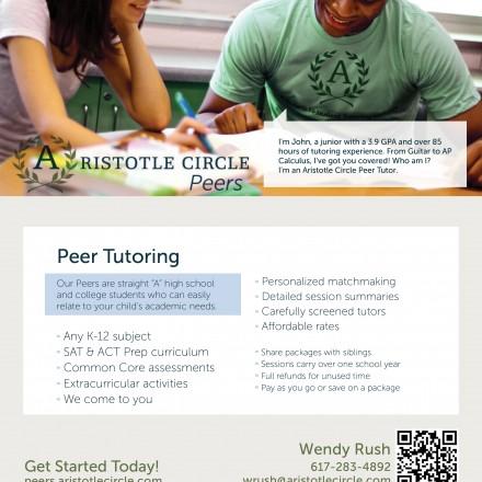 Aristotle Circle Peers