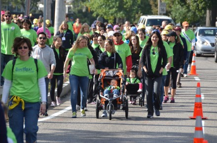 HopeWalks Fundraiser Registration Open