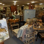 A to Z Vintage and Antiques Waltham MA