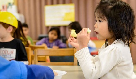 8 Swaps for Healthy School Lunches