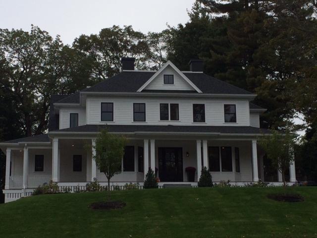 1538 Beacon Street 6 bedroom house for sale