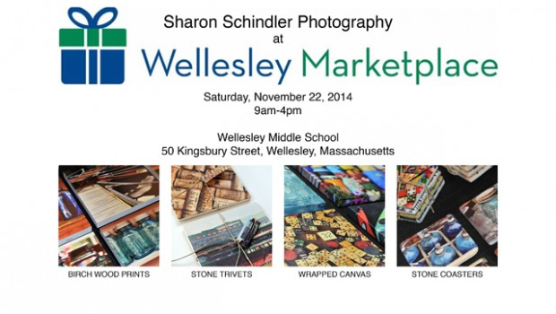 38th Annual Wellesley Marketplace!