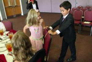 Good Manner Class for Kids