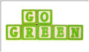 Go Green Catalog Canceling Initiative