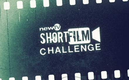 Short Film Challenge at NewTV for Students