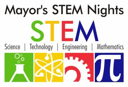Mayor's STEM Night Newton MA