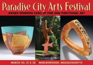 Paradise City Art Show