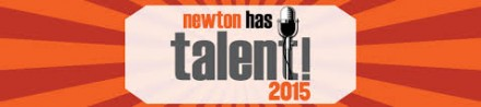 Newton Has Talent 2015