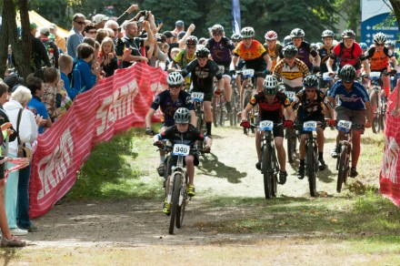 MA High School Mountain Biking League Launch Meeting Planned