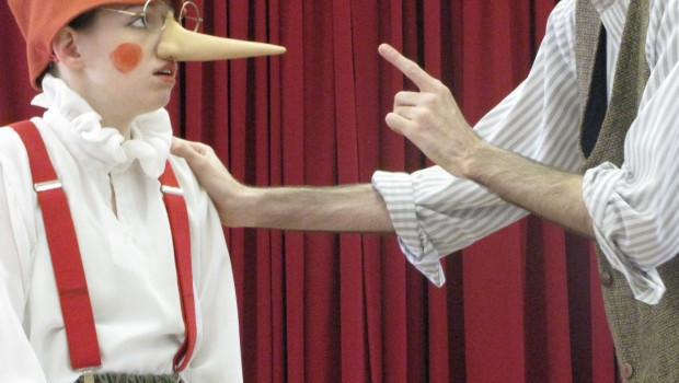 Free Puppet Show at Newton Free Library