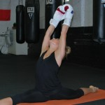 YogaBox at Nonantum Boxing Dlub