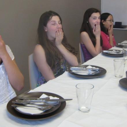 Etiquette Classes for Kids
