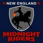 The New England Midnight Riders