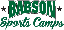 Babson summer sport camps for kids