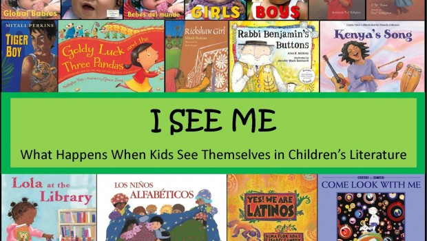Diversity Children's Book Event