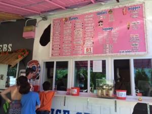 Amaro Bros Ice Cream & Burgers