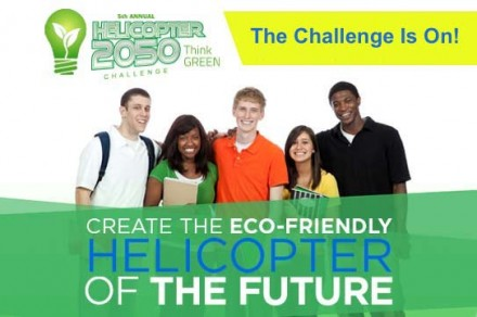 Helicopter Challenge for Kids