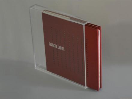Blood Libel artists Book