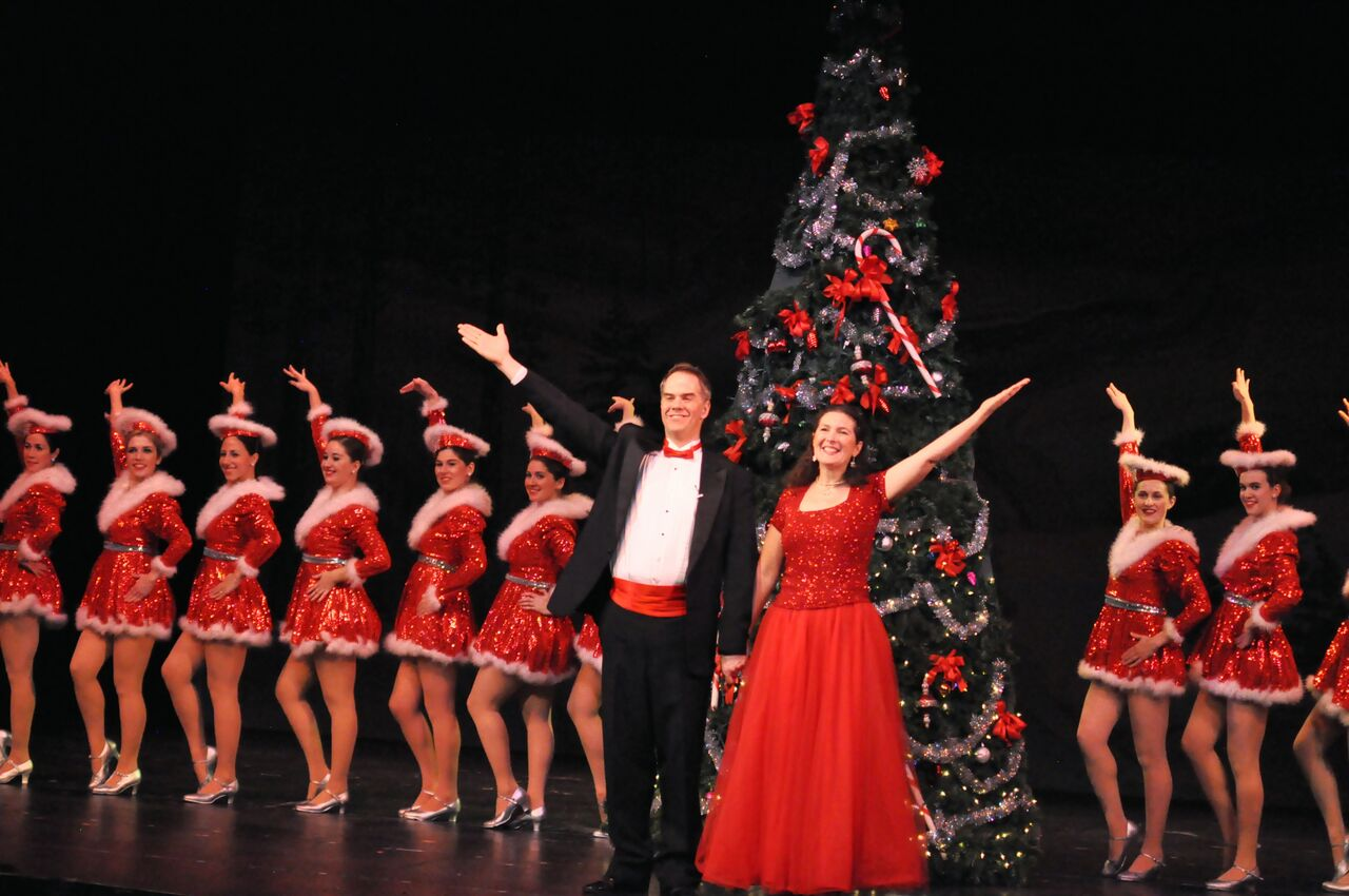 Reagle's Annual Christmas Show