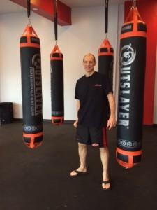 New Kickboxing & Fitness Gym: Powerhouse Kickboxing
