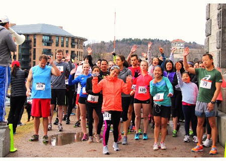 5K at Chestnut Hill Reservoir to benefit ATASK