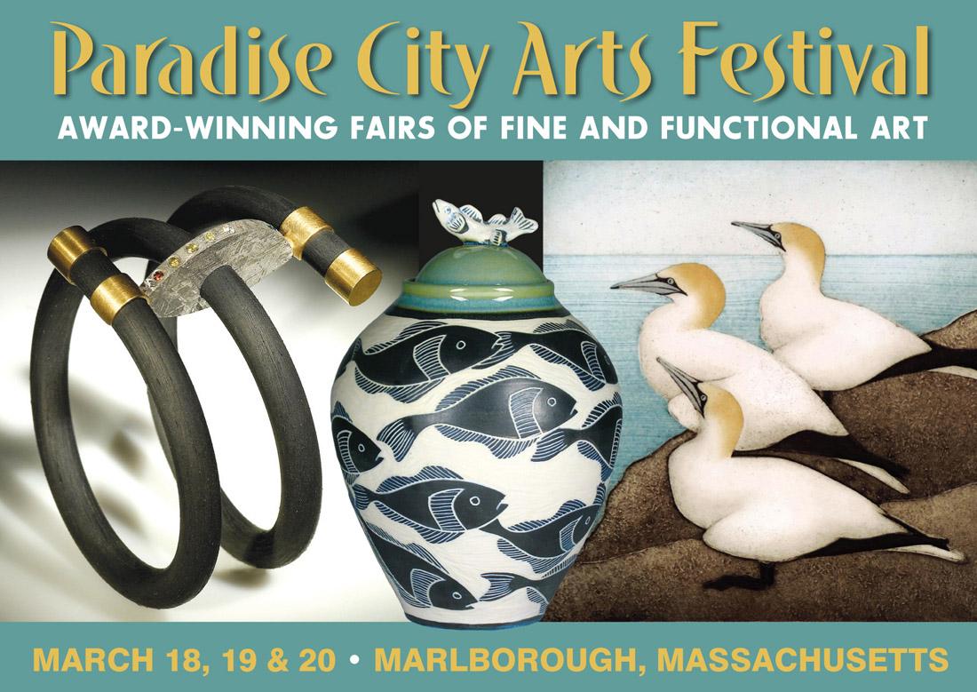 Paradise City Arts Festival  Marlborough