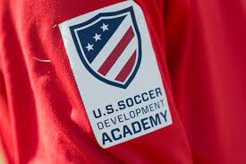 U.S. Soccer's Girls Development Academy in 2017