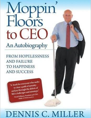 Moppin' Floors to CEO