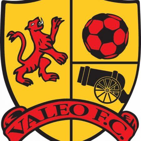 Valeo FC Partners with NE Revolution