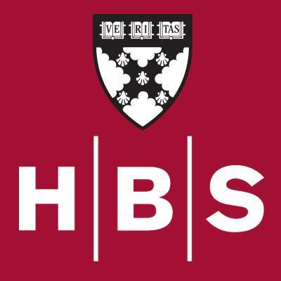 Part-Time Job at Harvard Business School
