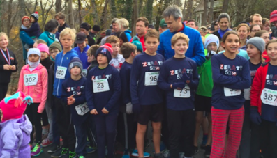 Turkey Trot: Support Newton Food Pantry