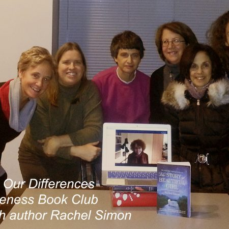 Disability Awareness Book Club